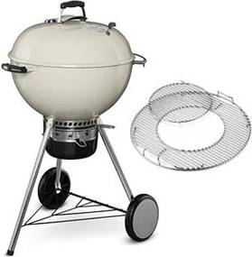 Master Touch GBS System Edition 57 cm Houtskoolbarbecue