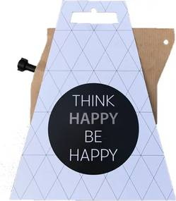 Coffeebrewer Think Happy