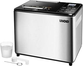 Unold Compact Plus broodbakmachine 1 brood
