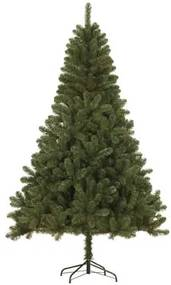 Kerstboom Canmore (h155 x ø89 cm)