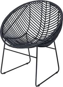 Fauteuil rotan | ptmd collection | 675157