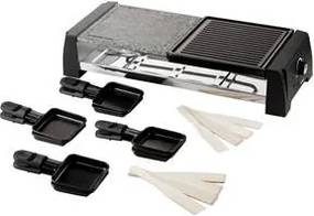 DO9190G Raclette & Steengrill
