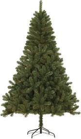 Kerstboom Canmore (h120 x ø76 cm) (Groen, PVC, Canmore (h120xd76 cm), Canmore