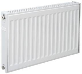 Plieger paneelradiator compact type 11 400x400mm 258W wit 7340430