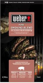 Houtsnippers Pork Wood Chips Blend - BBQ Accessoires >