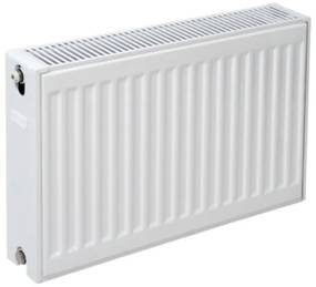 Plieger paneelradiator compact type 22 400x600mm 764W wit 7340454