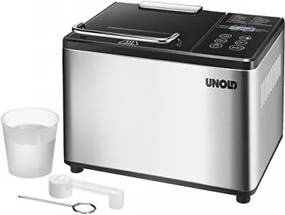 Unold Compact broodbakmachine 1 brood