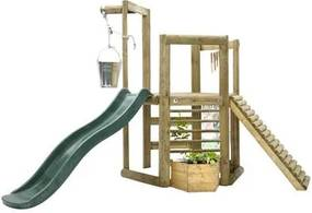 Discovery Woodland Treehouse Speelhuis