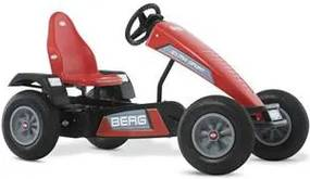 Classic Extra Sport Red BFR-3 Skelter