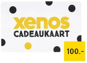 Giftcard 100,-