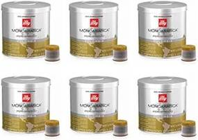 illy Monoarabica Colombia IPSO Capsules - 6 st