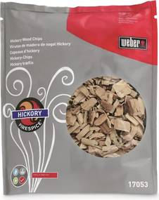 Fire Spice houtsnippers 1.3 kg, Hickory - BBQ Accessoires >