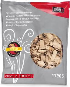 Beech houtsnippers 1,3 kg - BBQ Accessoires >